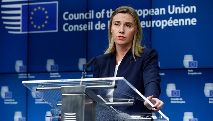 В ЕС осудили новый израильский «Закон об урегулировании»