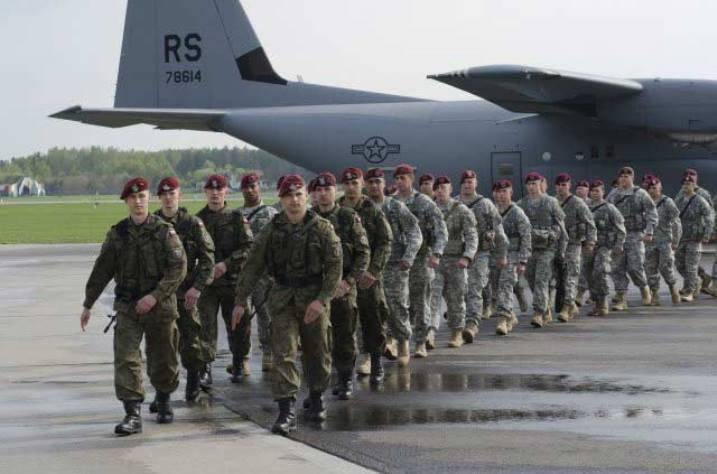 Грушко: НАТО продолжит оправдывать свое продвижение на Восток «российской угрозой»