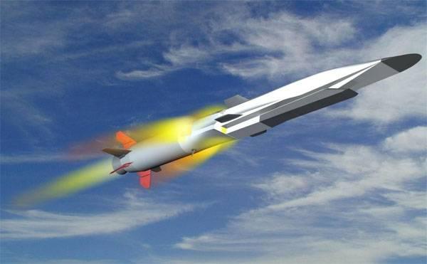 """О начале морских испытаний гиперзвуковых ракет """"Циркон"""""""