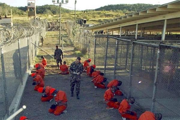 Американские СМИ опубликовали письмо Обаме от узника Гуантанамо
