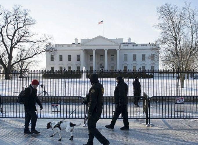 Белый дом: антироссийские санкции по Крыму отменены не будут