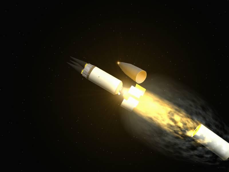 Bora – баллистическая ракета Турции?