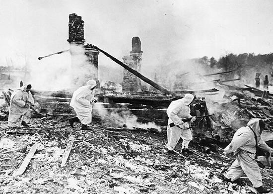 Ржевско-Вяземская наступательная операция (8 января – 20 апреля 1942 г.)