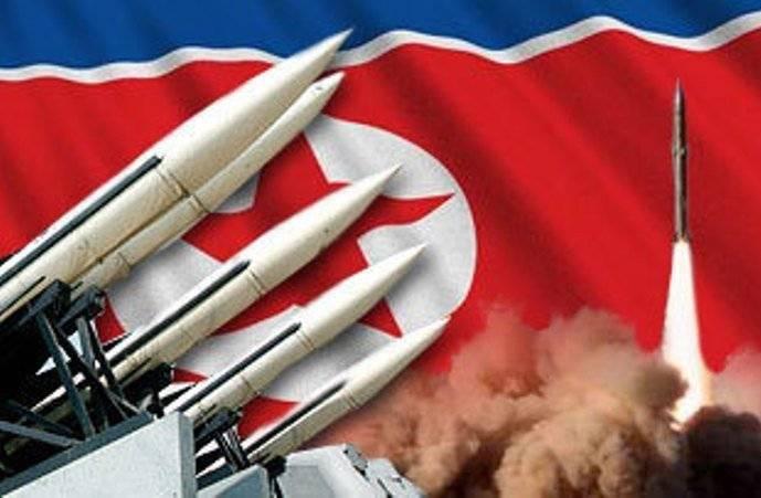 Возможности КНДР по производству ядерного оружия