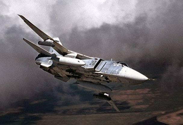 Подробности воздушного удара по турецким военным