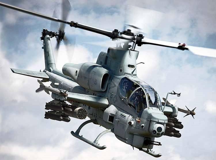 Пентагон увеличил заказ на «Гадюки»