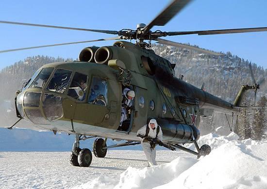 尔佳基 西伯利亚老信徒的针锋相对经验是RF武装部队的优势