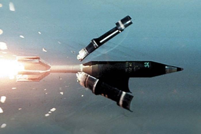 Создание программируемых снарядов для «Абрамсов» находится на завершающей стадии