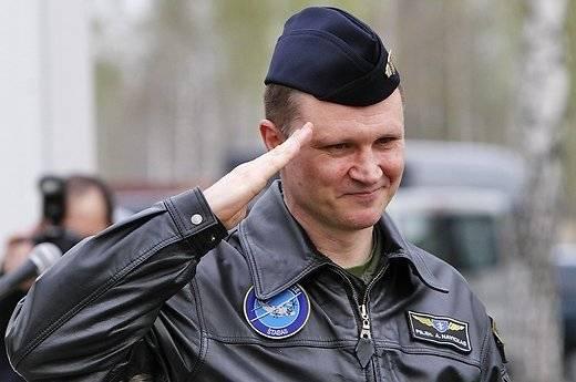 Командующего ВВС Литвы уволили за намерение ремонтировать Ми-8 в РФ