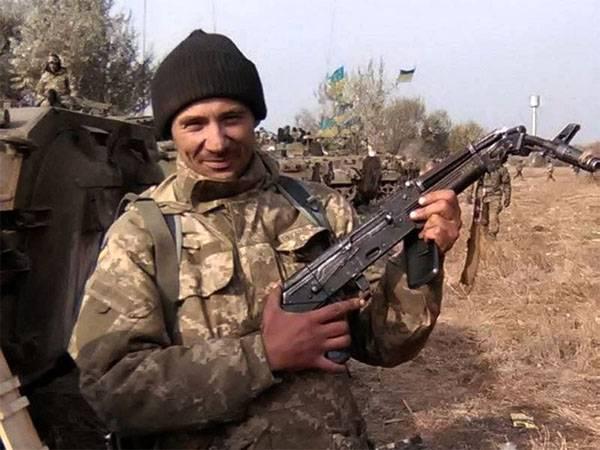 """Киев: """"Автомата Калашникова больше не будет в украинской армии"""""""