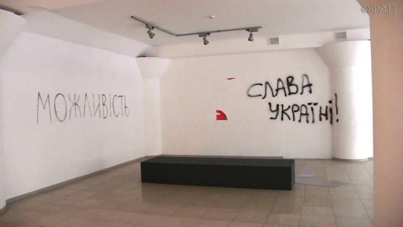 Майдан пожирает своих сторонников