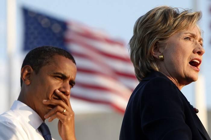 """""""Мертвые души"""" на выборах в США. Белый дом располагает доказательствами фальсификаций"""