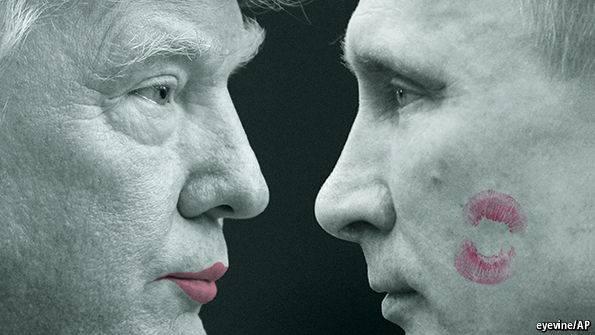 Проект «ЗЗ». Голосуют зомби, или Бойтесь русских, дары приносящих!