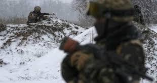 Новая война на Украине: от Авдеевки до исчезнувшей ДРГ
