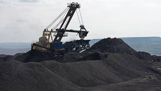 Киев: предотвратить энергетический коллапс могут лишь поставки из России