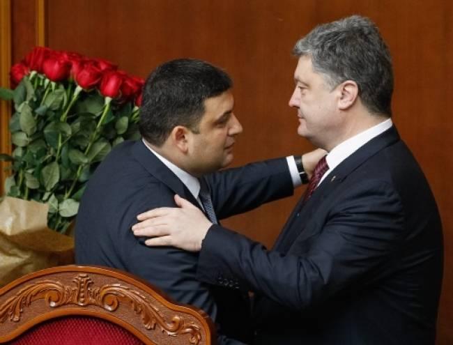 """Евродоклад: """"Евросоюзу пора прекращать финансирование Украины"""""""