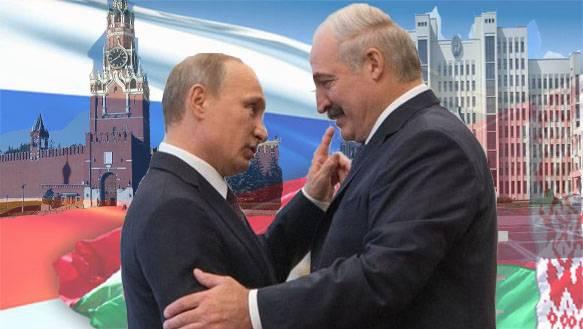 Европа продолжает видеть в Белоруссии верного союзника России