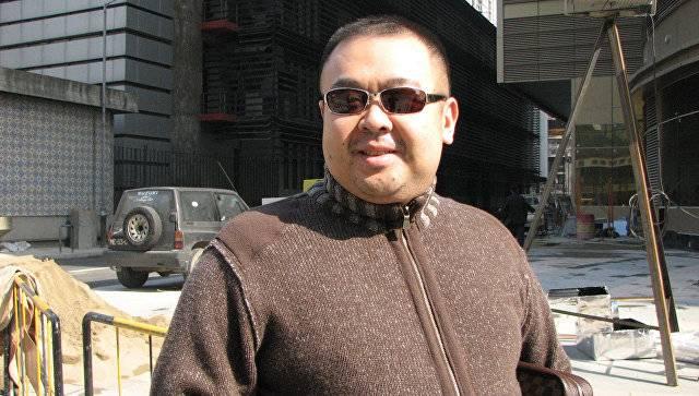 Сотрудницы северокорейских спецслужб убили брата Ким Чен Ына?