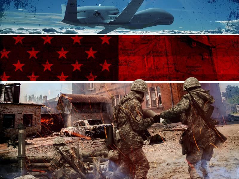 Хронология «Минска 2.0»: ВСУ готовят «прорыв»  (часть 2)