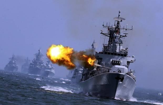 В Иране завершено строительство новой военно-морской базы