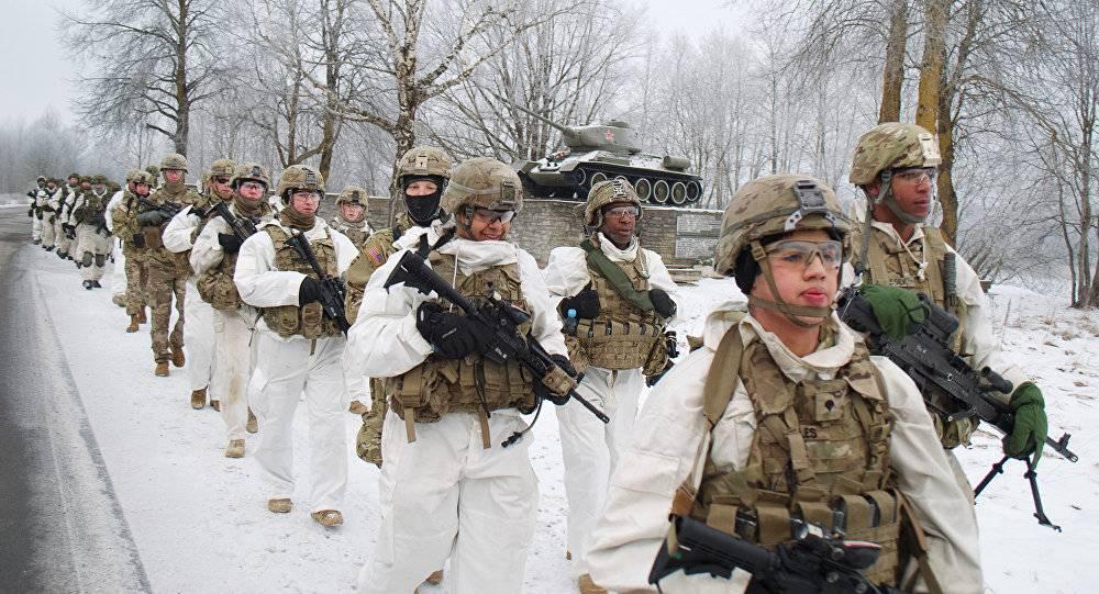 Холодная встреча гаранта безопасности