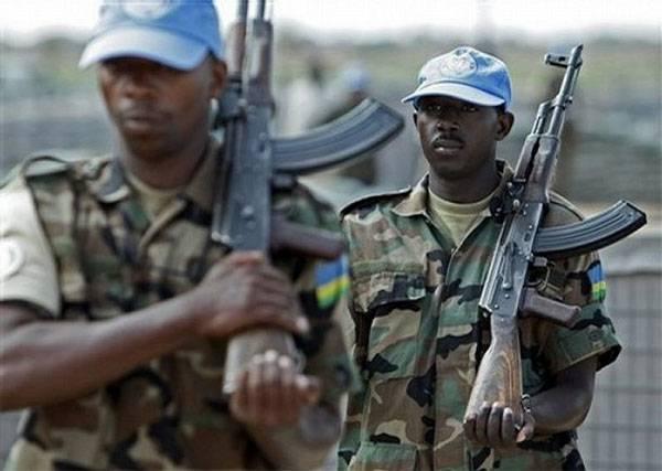 Warum braucht Russland eine militärtechnische Zusammenarbeit mit Ruanda?