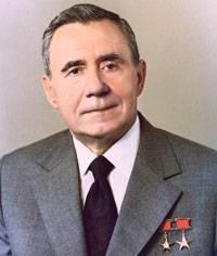 Bulldog de la diplomacia soviética