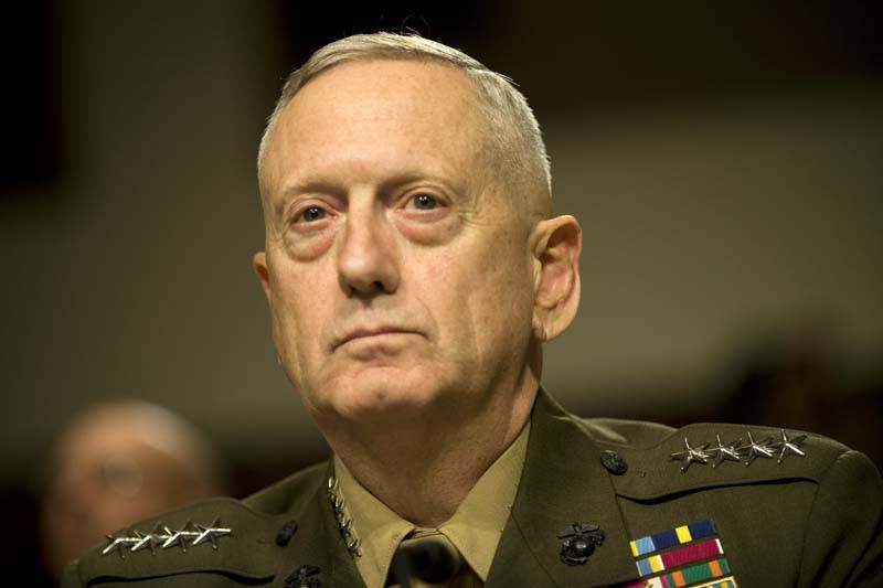 Das Pentagon fordert, die Militärausgaben der NATO-Mitgliedstaaten zu erhöhen