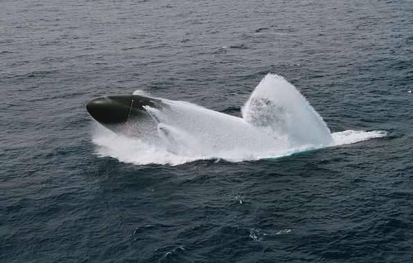 Китай намерен заставить всплывать иностранные субмарины