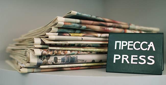 Perché ai giornalisti non piace PR?