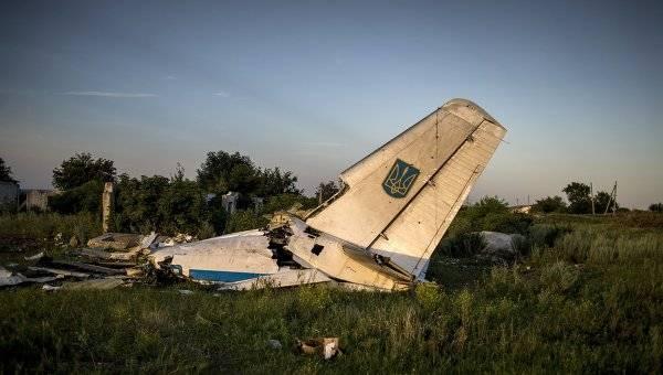 Nuove vittime di aerei da combattimento delle forze armate ucraine nel Donbass