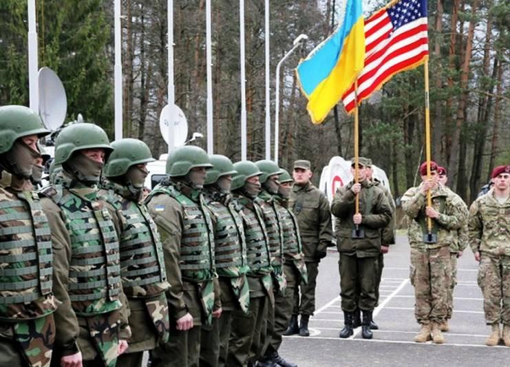Пентагон по-прежнему настроен поддерживать потенциал ВСУ