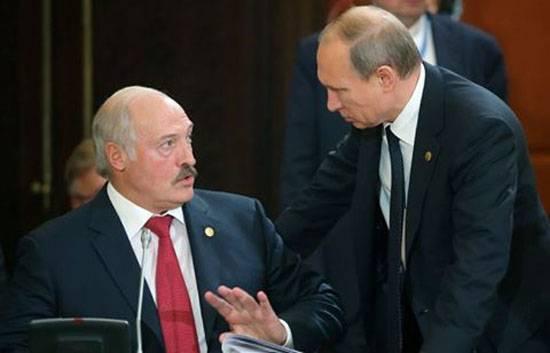 Белоруссия купит нефть у Ирана
