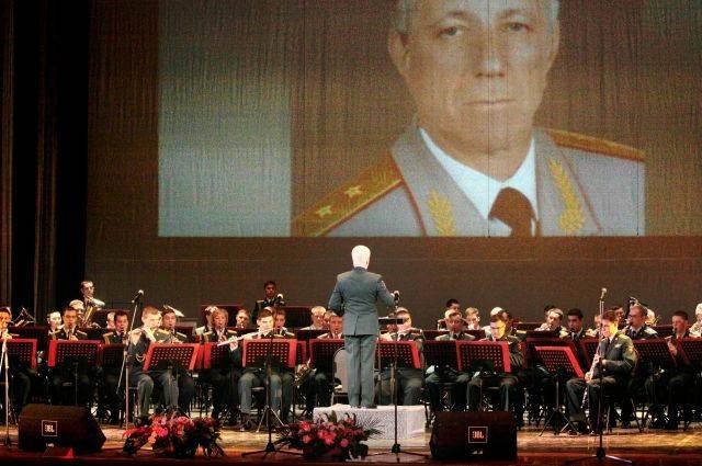 Восстановлен Ансамбль песни и пляски им.Александрова