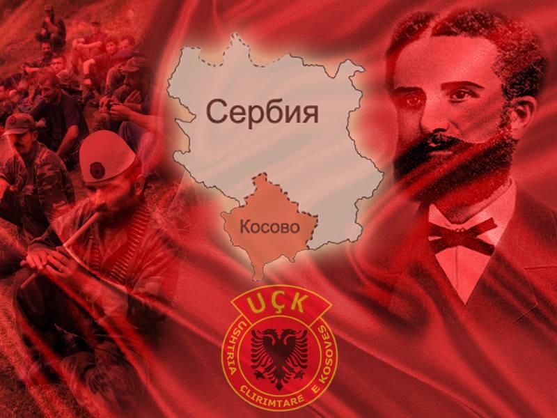 Kosovo: as origens e a ideologia da luta dos nacionalistas albaneses