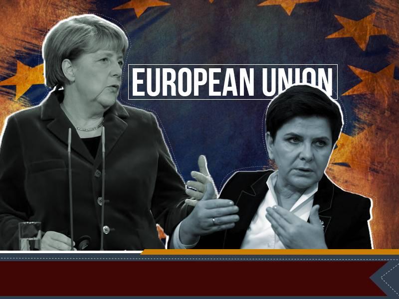Die EU bewegt sich mit unterschiedlichen Geschwindigkeiten