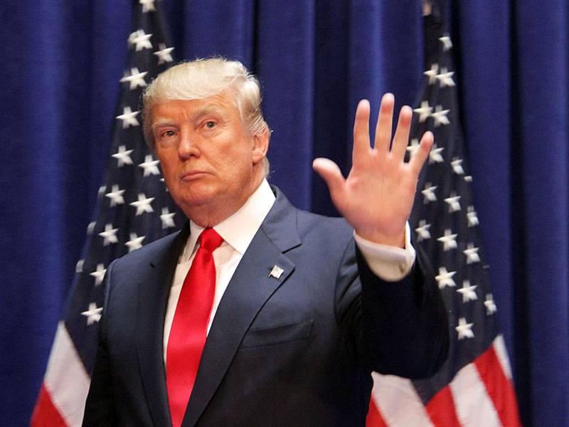 Трамп: ложные репортажи СМИ затрудняют налаживание отношений с Россией