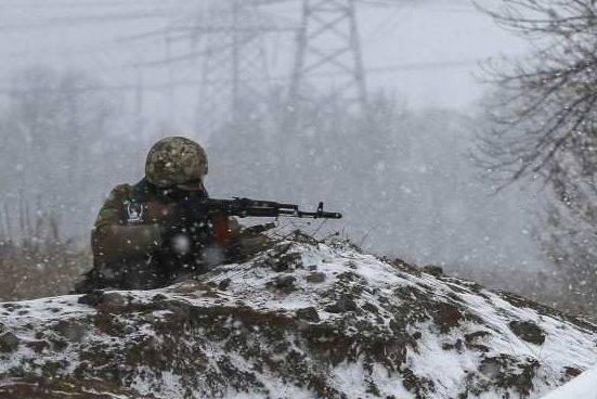 APU will zwischen Donetsk und Gorlovka klemmen