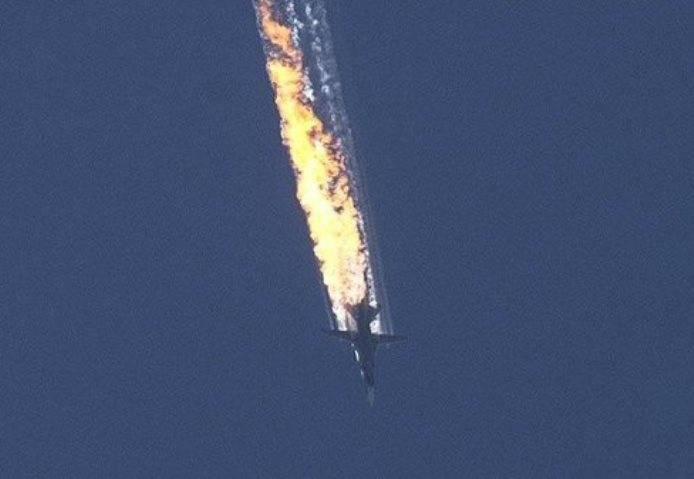 У России появятся основания требовать выдачи лиц, подозреваемых в атаке на Су-24