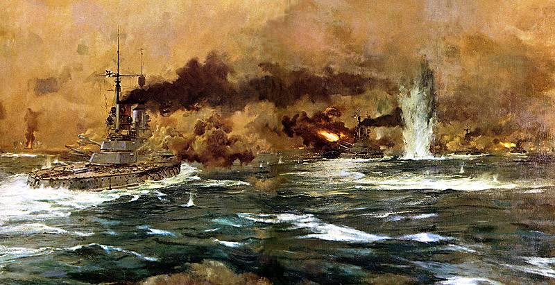 Il blocco della Germania, Hochseeflotte e alternative al Kaiser