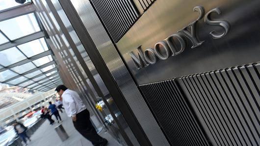 В Moody's решили улучшить прогноз в отношении российской экономики