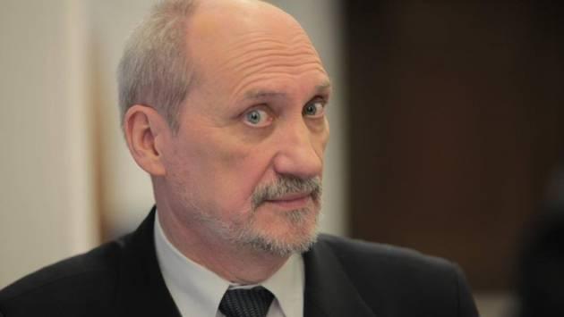 Macherevich: Hilf mir, NATO, das Gehirn ist nicht reich ...