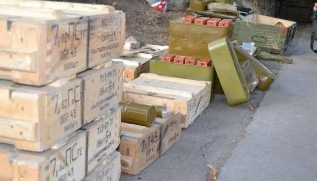 Инцидент при разгрузке боеприпасов под Новороссийском