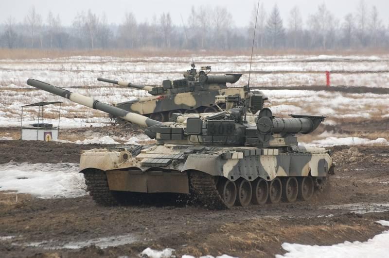 Шойгу сообщил о развитии Восточного военного округа