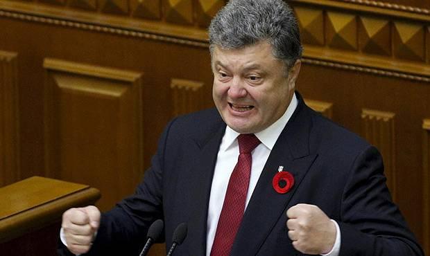 Реакция Киева и народных республик на указ Путина