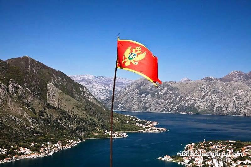 Britische Zeitung: Russische Behörden sind an dem Putschversuch in Montenegro beteiligt