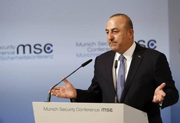 Ankara bietet Washington die Entsendung von Truppen nach Syrien an