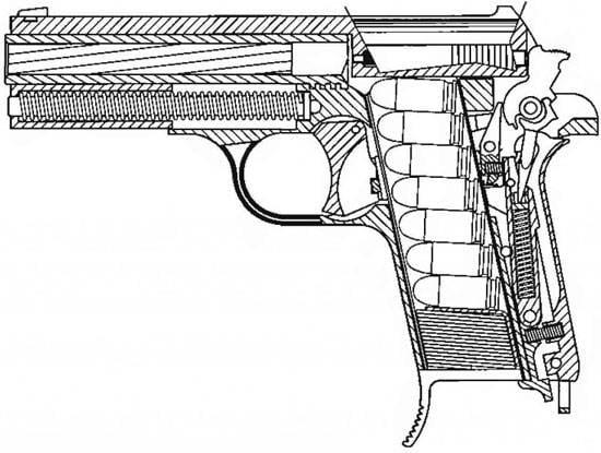 Pistolen des ungarischen Büchsenmachers Rudolf von Frommer (Teil 5)