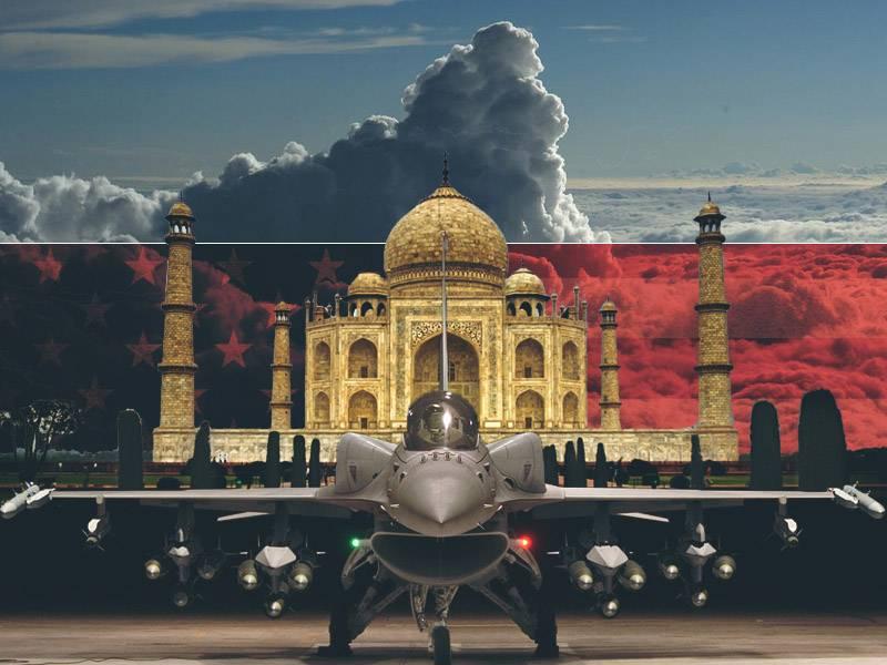 ¿La Fuerza Aérea de la India estará interesada en el F-16 Block 70? Lockheed Martin se está volviendo a meter en el mercado indio de armas