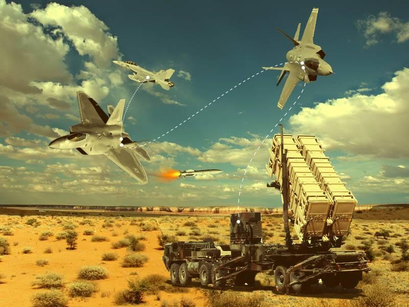 Raio de interferência de rádio F-A-18G: uma tática que não deve ser subestimada